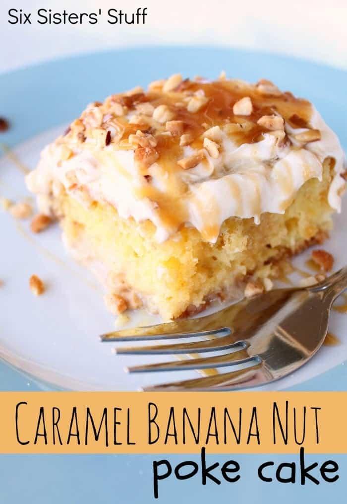 Caramel-Banana-Nut-Poke-Cake-Recipe-700x1015