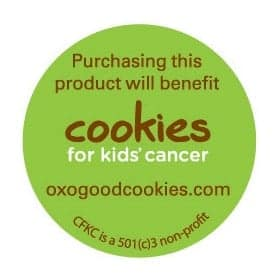 Candy Corn Cookies #OXOGoodCookie by Wine and Glue 1334