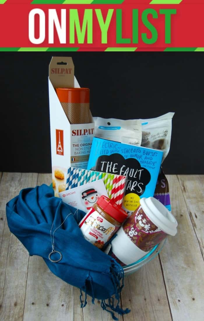 A Giveaway of Some of My Favorite Things! from www.wineandglue.com