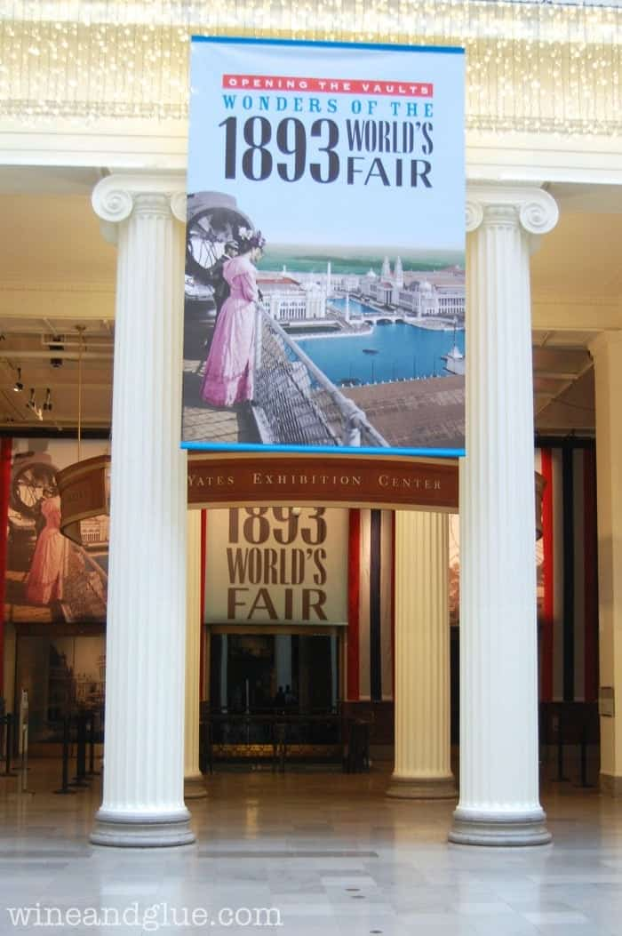 Our Trip to the 1893 World's Fair at the Chicago Field Museum