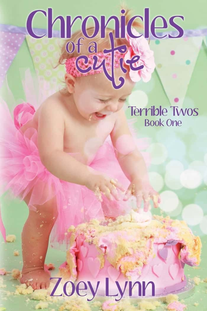Book Review:  Chronicles of a Cutie