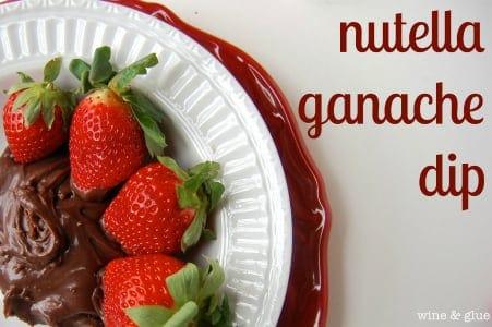 nutella_ganache_dip_