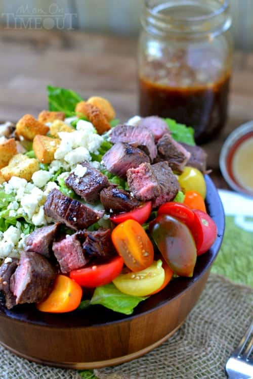 grilled-steak-salad