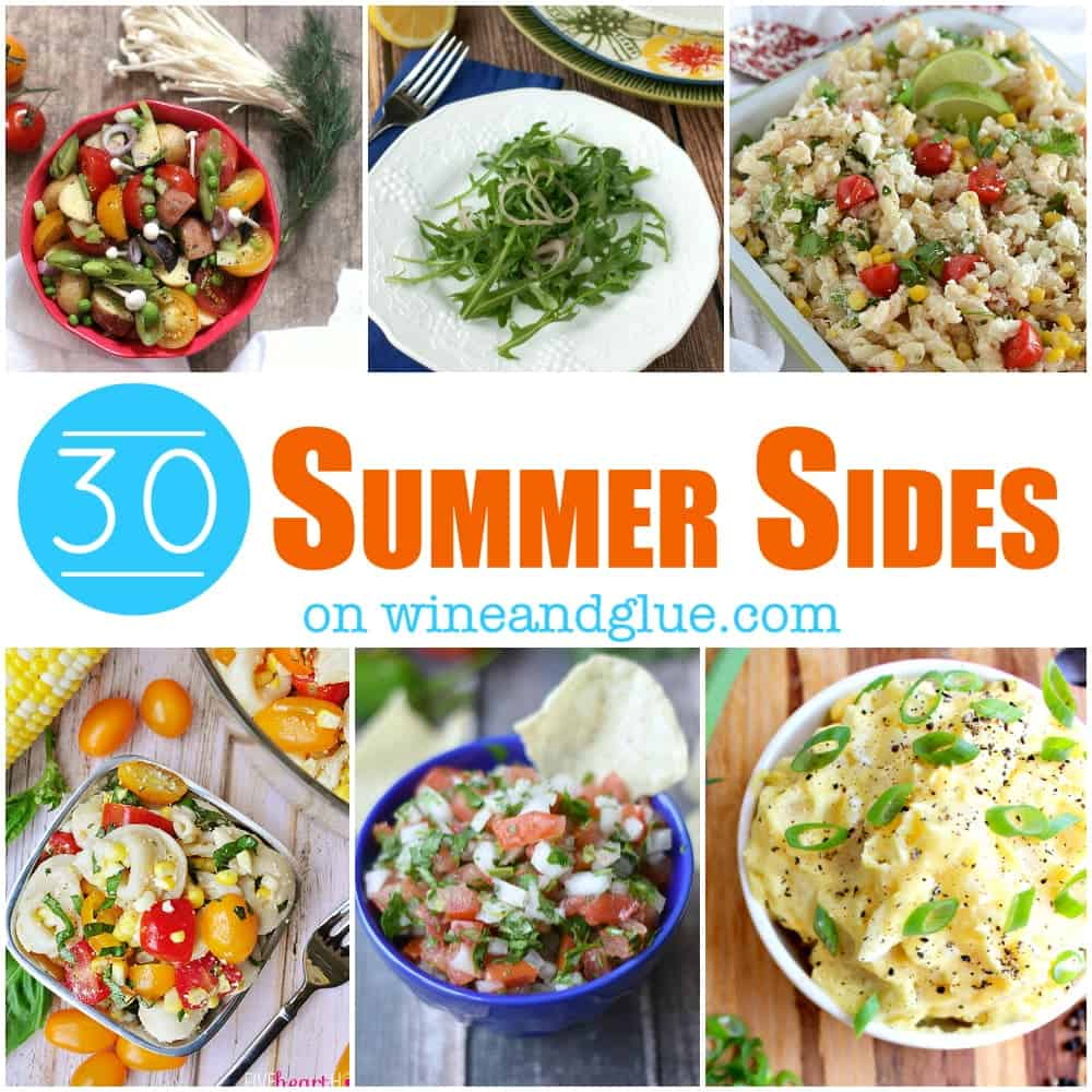 summer side dishes summer side dishes wine amp glue 12440