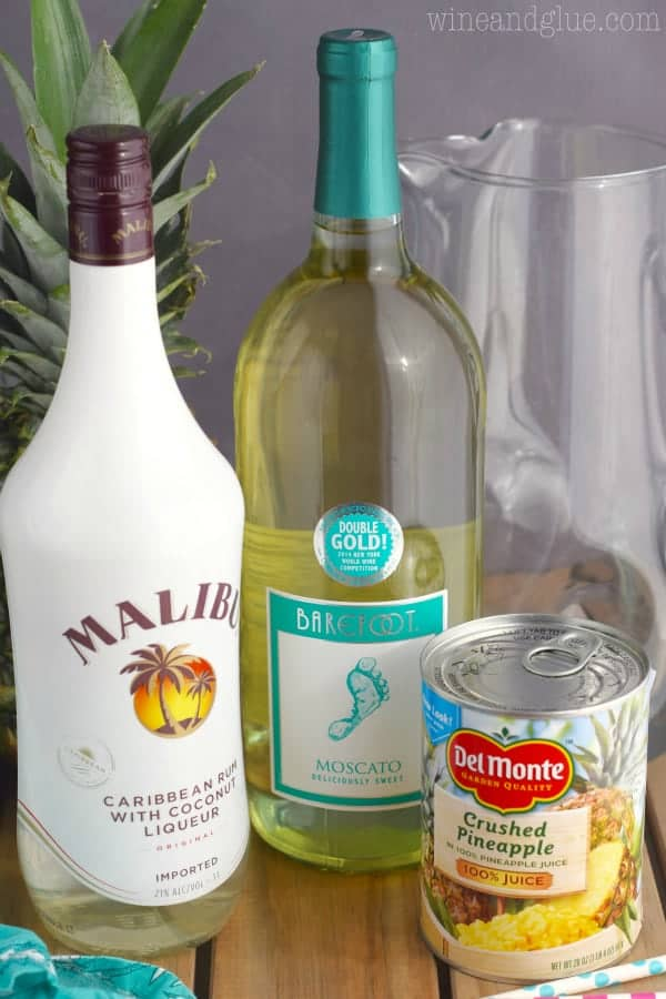 Cheap Coconut Rum Drinks