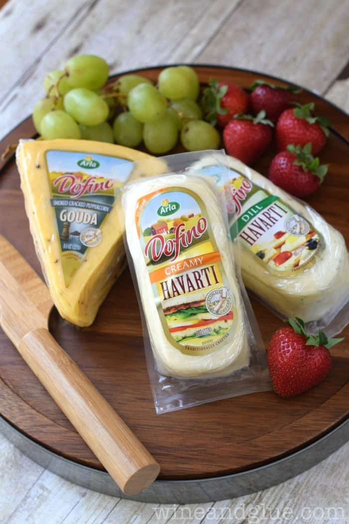 Arla Dofino Cheeses | Delicious cheese made with quality ingredients, perfect for lunches and snacks!