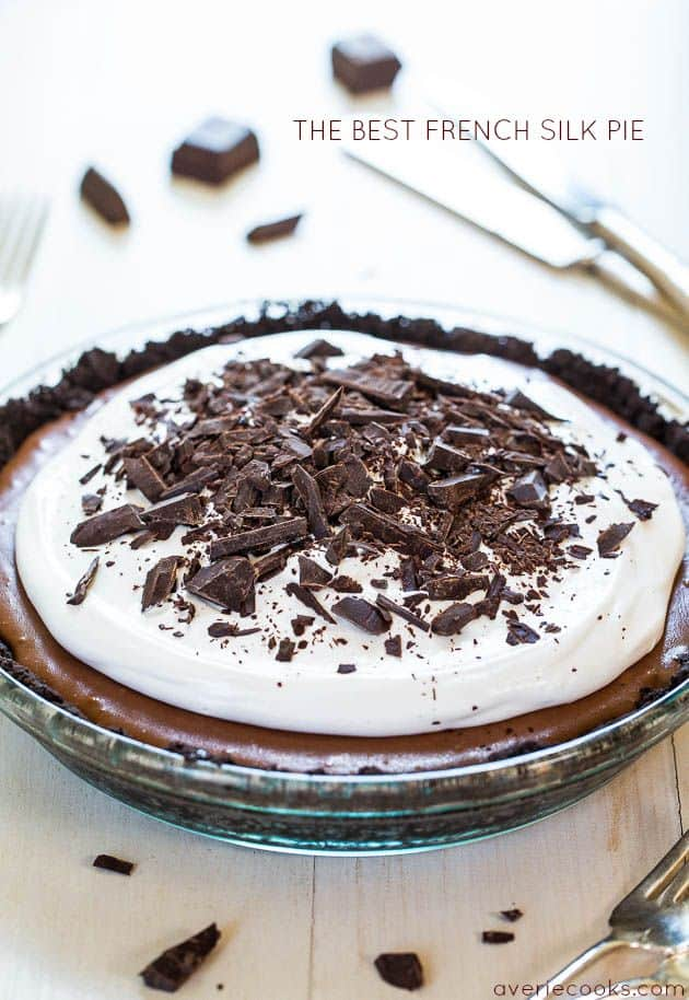 100 Bloggers Share their Favorite Desserts from their blogs and why they love them so much!
