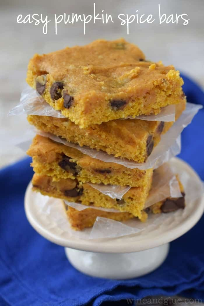 easy_pumpkin_spice_bars