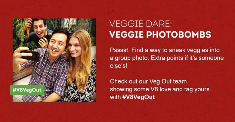 V8_VegOut_VeggiePhotobombs