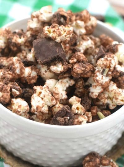 Grasshopper Popcorn & Party Popcorn Book Review