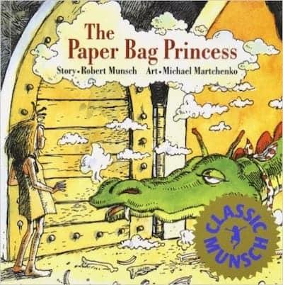 The_Paper_Bag_Princess