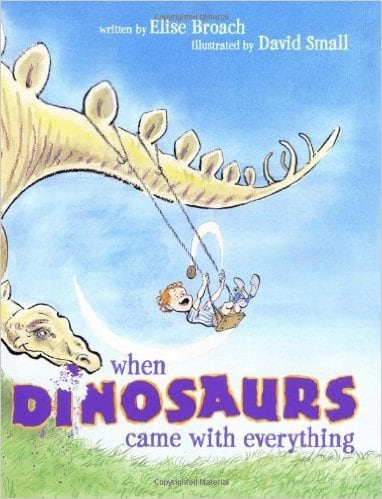 When_dinosaurs_came_with_everything