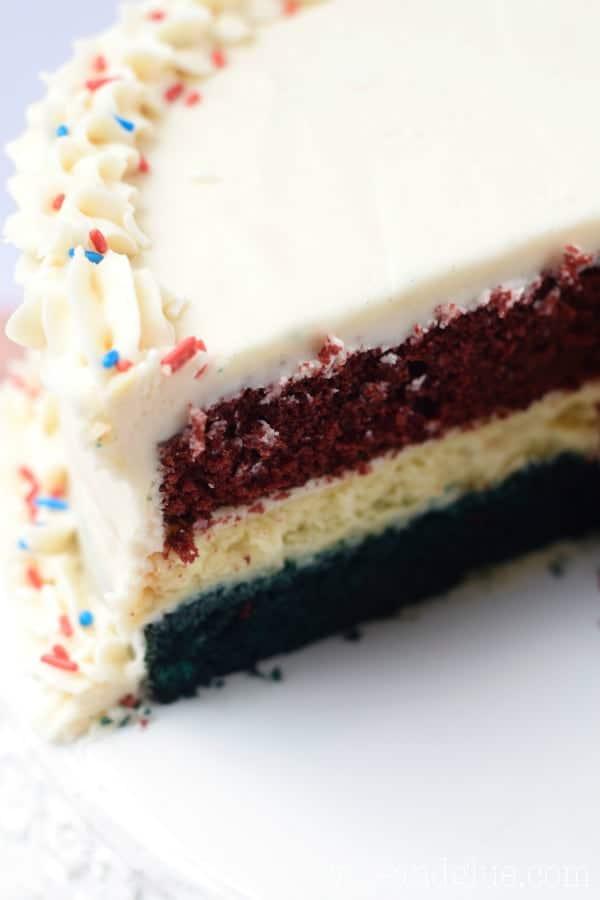 Best Ever White Cake Recipe