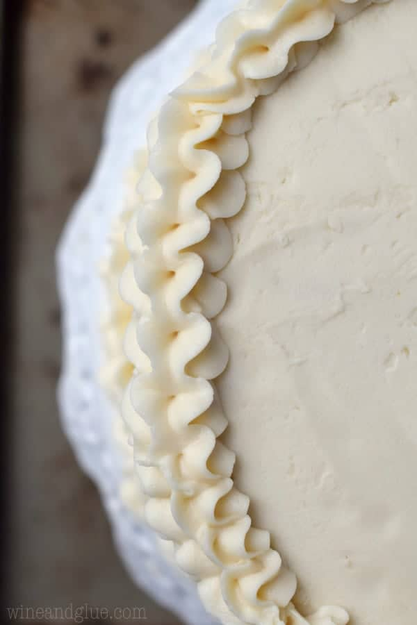 recipe: best vanilla frosting recipe [37]