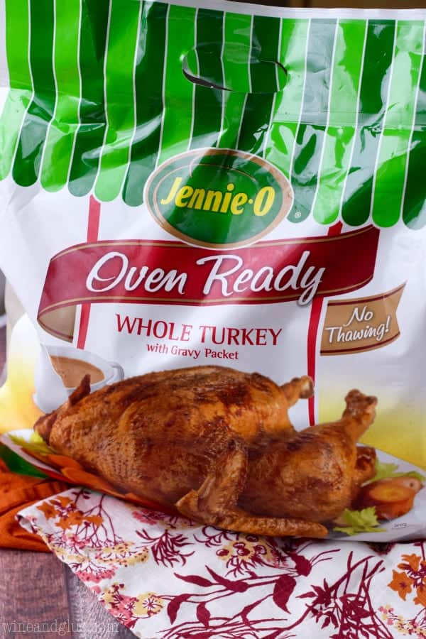 Oven Ready Turkey In A Bag The Best Easy Friendsgiving