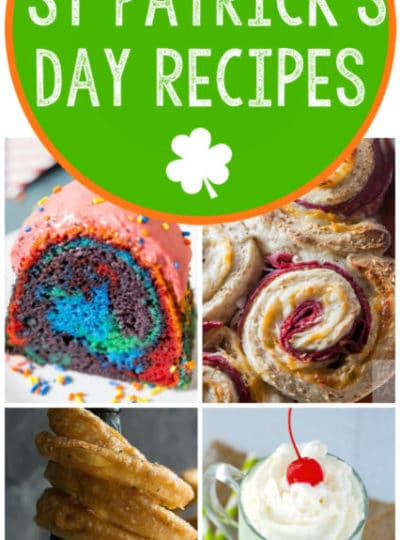 Top 10 St. Patrick's Day Recipes