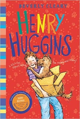 henry-huggins