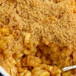 BBQ Chicken Macaroni and Cheese