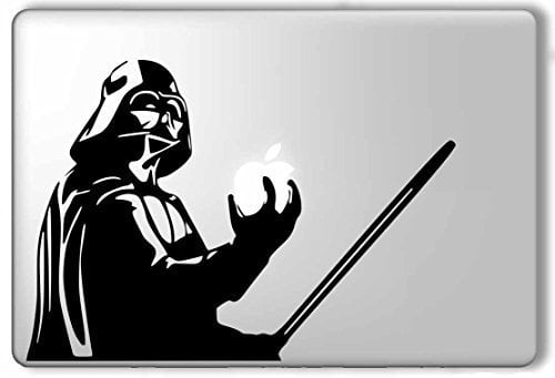 Darth Vader Decal