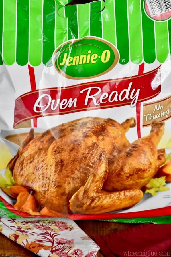 Jennie-O's Oven Ready Turkey