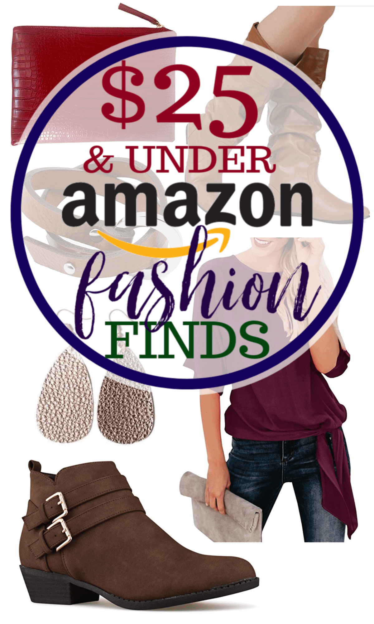 de99df09848 Amazing Amazon Fashion Finds Under  25 - Wine   Glue