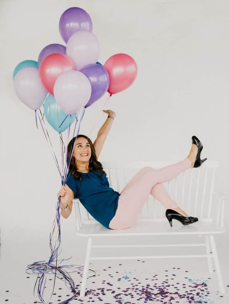 Lisa Balloons
