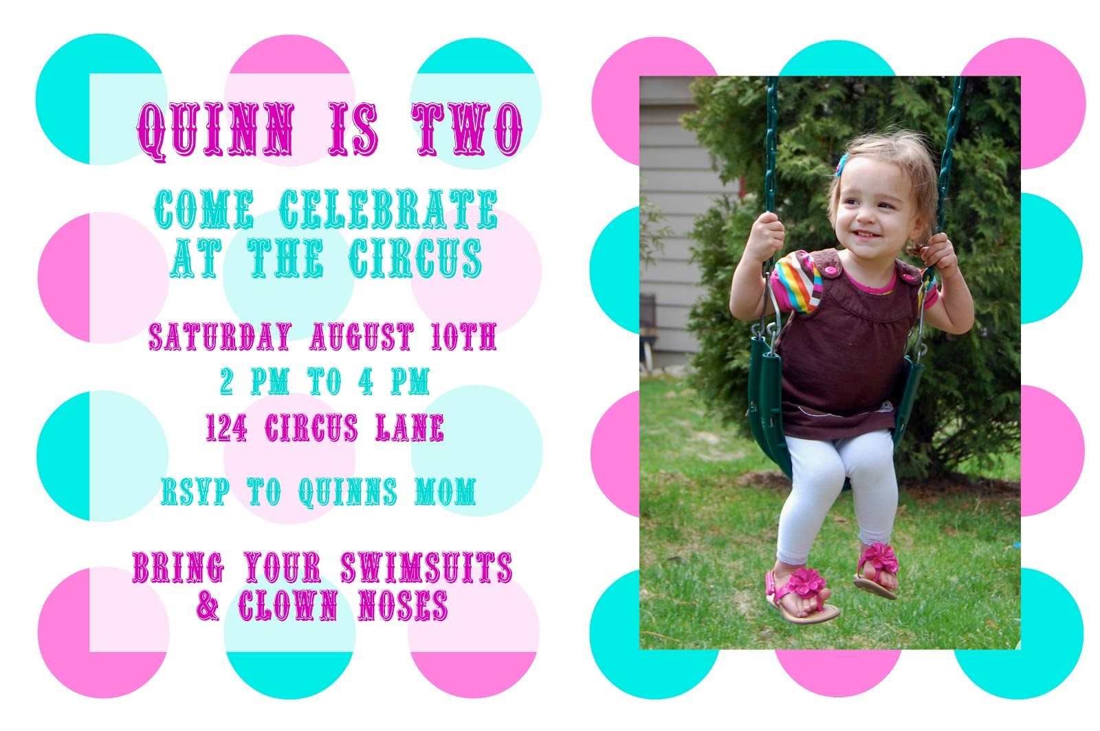 DIY Photo Invitations Using PicMonkey A Tutorial Wine Glue – How to Do Birthday Invitations