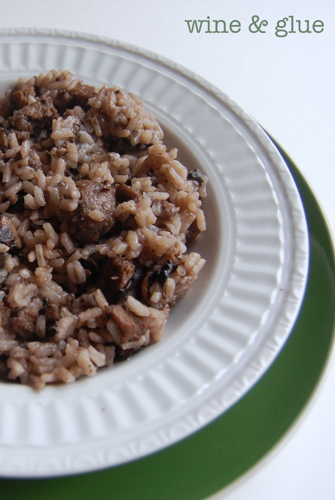 risotto wild mushroom risotto turkey mushroom risotto red wine risotto ...