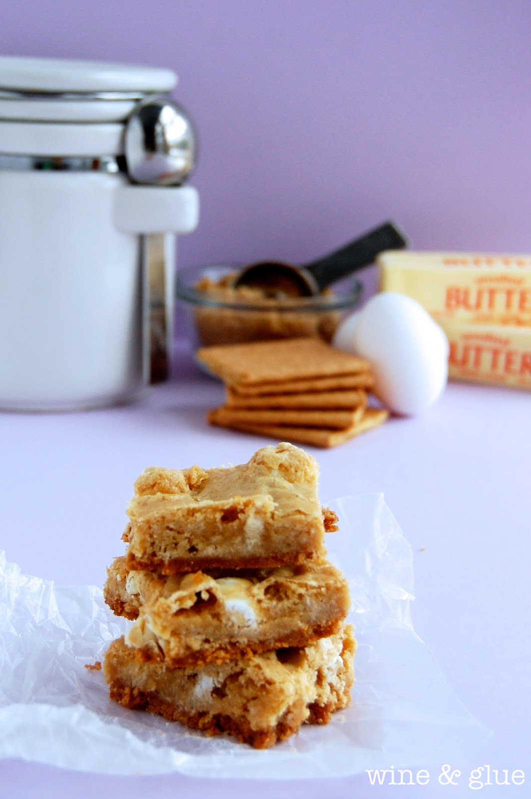 America S Test Kitchen Blondies