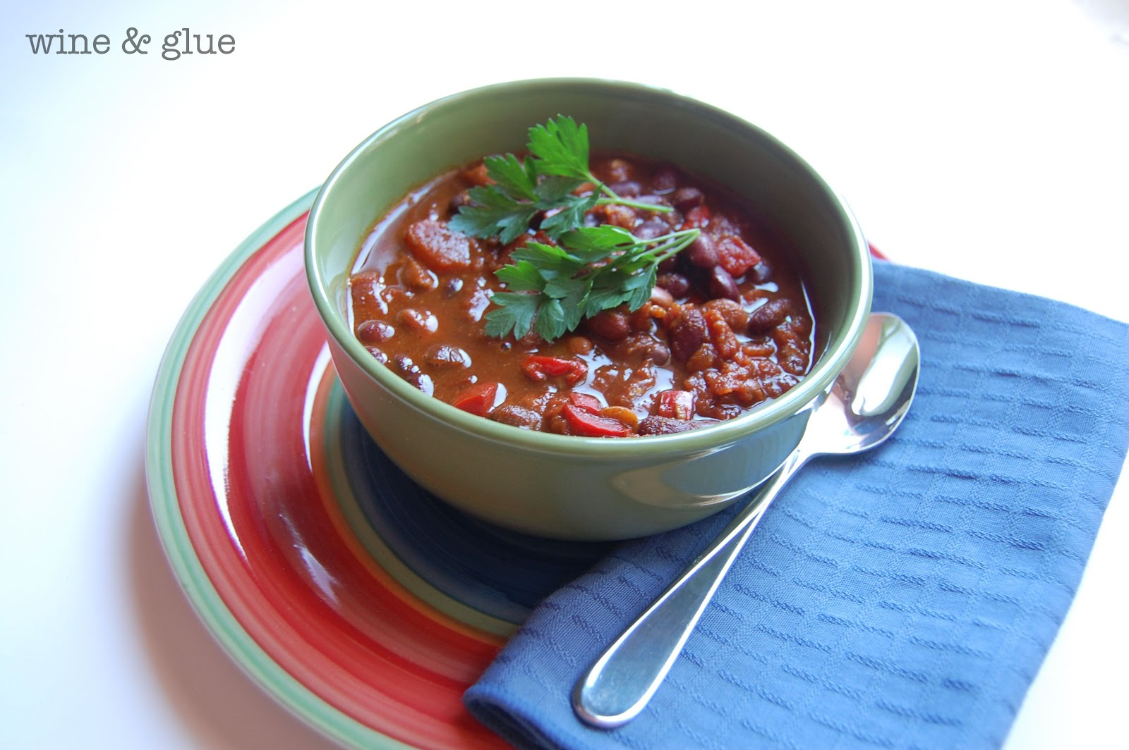 America S Test Kitchen Vegetarian Chili Recipe