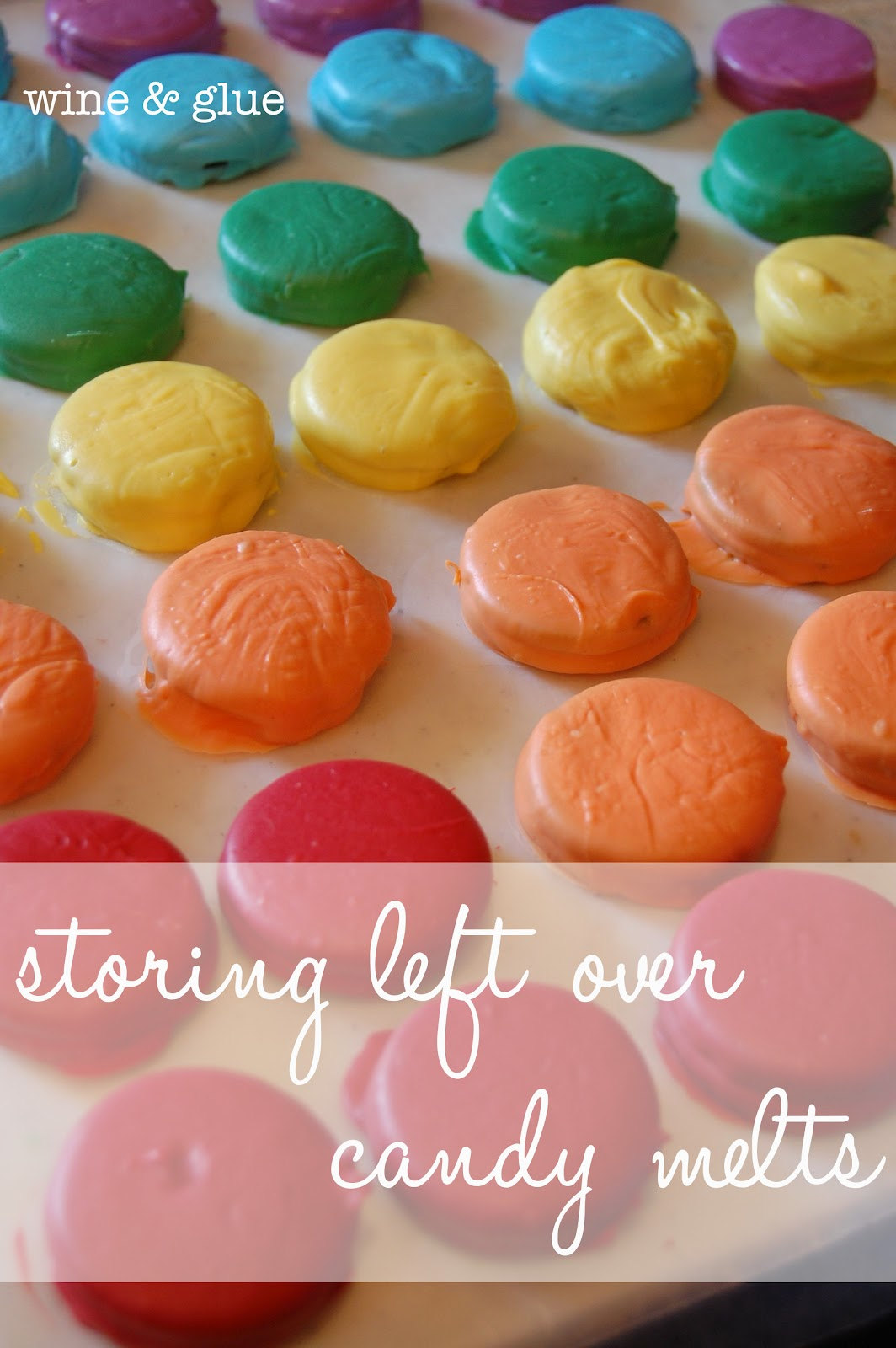Ways To Use Candy Melts For Cake Toppers