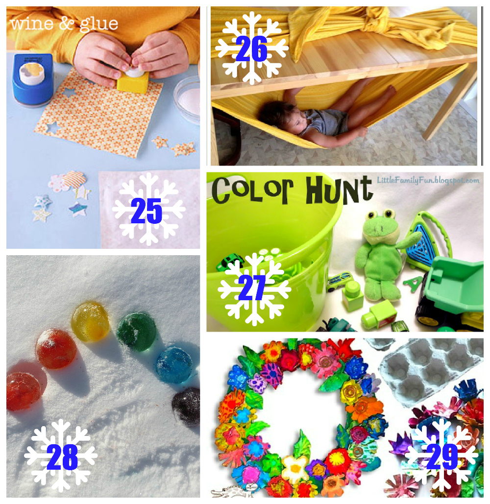 39 awesome winter activities for kids wine glue for Indoor crafts for kids