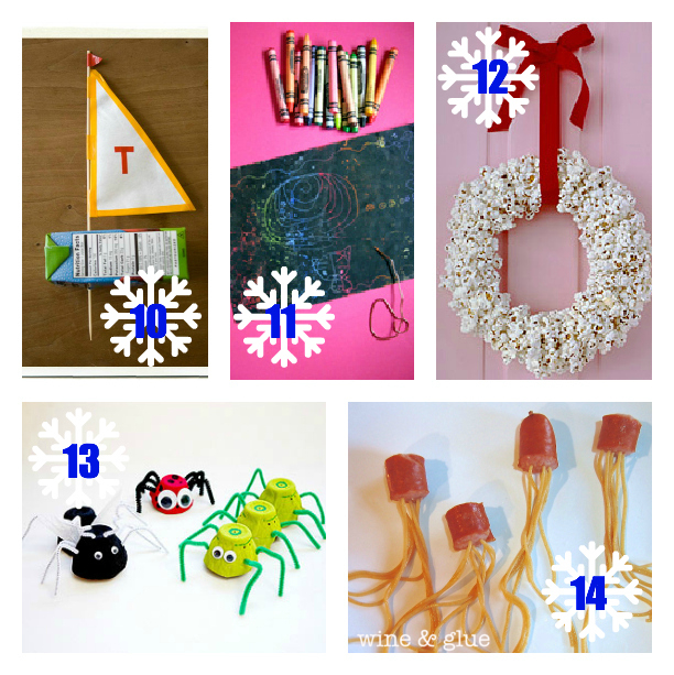 39 Winter Activities For Kids