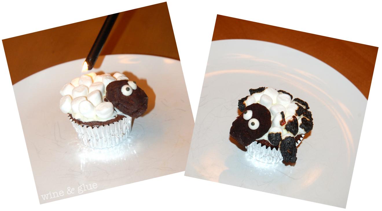12 Skylanders Cupcake Cake Ideas And Designs